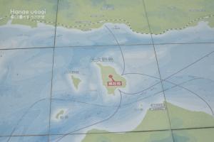 地図から消された島、毒ガスの島